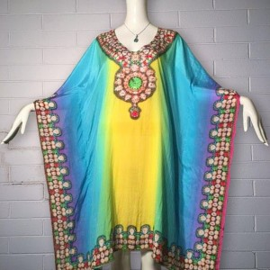 Buy bejewelled kaftan, shop Kaftan online at prettyporter Australia