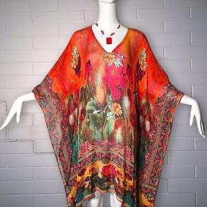 Shop Tango kaftan online at prettyporter Australia, buy kaftans online