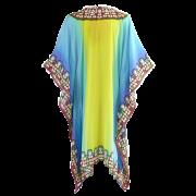 Kaftans at $99 - Buy Bejewelled Embellished Kaftans Online at PrettyPorter Australia