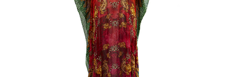 Buy Ginger Kaftans online in Melbourne and Sydney by Pretty Porter Australia