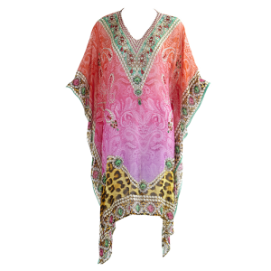 Buy Amazing Pink Kaftans Online in Melbourne and Sydney by Pretty Porter Australia