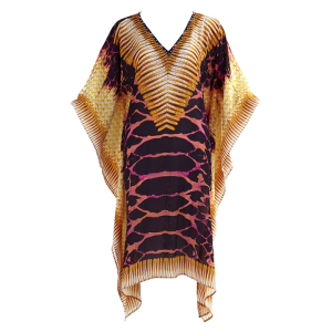 Buy Tiger Kaftans Online in Melbourne and Sydney by Pretty Porter Australia