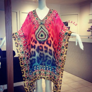 Buy Rich Kaftans online in Melbourne and Sydney by Pretty Porter Australia