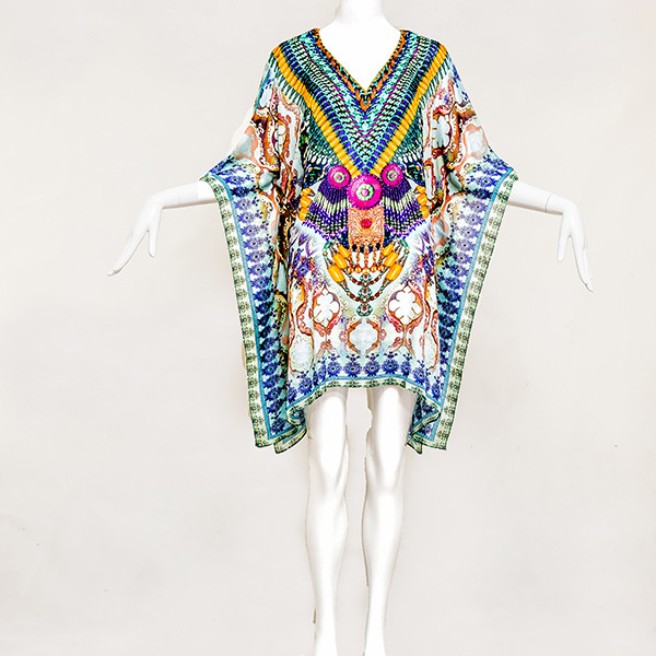 BAROQUE Embellished, Buy Kaftan Online, kaftans under $99, Kaftans sale, kaftans online
