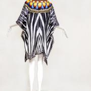 Short Exotice Zabra Kaftan, Buy Kaftan Online, kaftans under $99, Kaftans sale, kaftans online