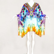 SHORT PRINCESS JEWEL embellished, Buy Kaftan Online, kaftans under $99, Kaftans sale, kaftans online