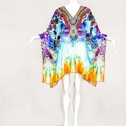 SHORT PRINCESS JEWEL embellished, Buy Kaftan Online, kaftans under $99, Kaftans sale, kaftans online