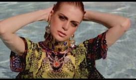 European Fabrics Kaftans - Pretty-Porter Kaftans Australian